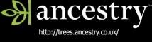 Ancestry® UK Family Trees