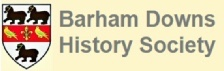 Barham Downs History Society
